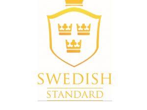 certyfikat szwecja