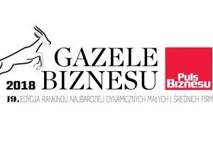 certyfikat gazele biznesu