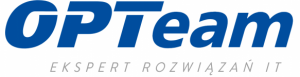 logo opteam