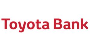 logo toyota bank