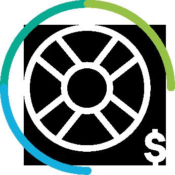 ikona dobór finansowania