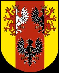 herb łódzkiego