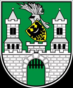herb zielona gora